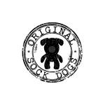 pet business logo design for Original Sock Dogs