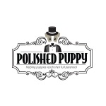 pet business logo design Polished Puppy