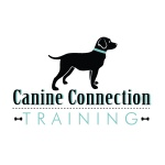 dog training logo design for Canine Connection
