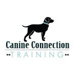 dog training logo design for Canine Connection