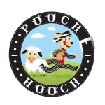 pet business logo design for Pooch Hooch