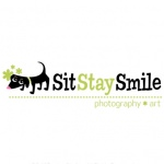 pet business logo design for Sit. Stay. Smile Pet Photography