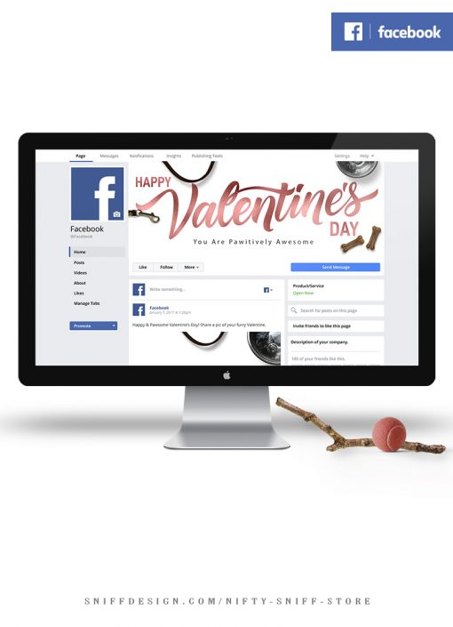 Happy-Valentines-Day-Pawstively-Awesome-Facebook-Cover-Pic-White-Background