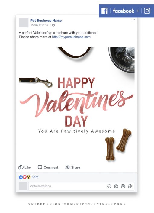 Happy-Valentines-Day-Pawstively-Awesome-Facebook-Post-Pic-White-Background