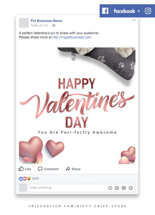 Happy-Valentines-Day-Purrfectly-Awesome-Facebook-Post-Pic-White-Background